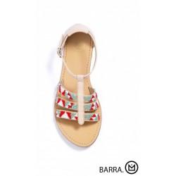 Les sandales Barra d'Anemapih Hipanema