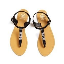 Sandales Hipanema Dorées