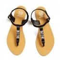 Sandales Hipanema Noires